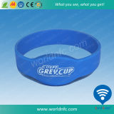 Double Sided Cool Silicone Wristband Bracelet Cheap