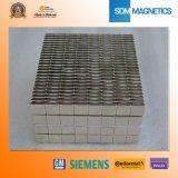 Оптовый магнит блока неодимия ISO/Ts16949 Certisfed