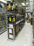NSF Chrome alambre de metal de fábrica tienda supermercado estante de exhibición del estante
