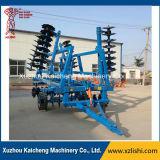 Machine d'agriculture à herse à disque lourd de 6,5 m