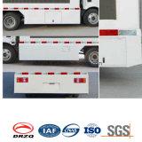 Novo design 9cbm Billboard Vehicle com boa qualidade