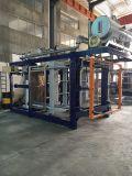 Fuwei-- Machine de moulage de forme automatique de rendement optimum d'ENV avec Vacuume