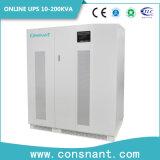 Niederfrequenzonline-UPS 384VDC mit 10-100kVA