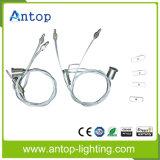 110lm / W Ultra Bright Silver / aluminio blanco 1200 * 300 LED de iluminación de panel