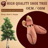 調節可能な靴の木のヒマラヤスギ、靴の挿入