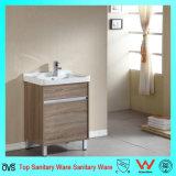 Governo di stanza da bagno a più strati di legno solido