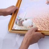 Коробка рамки СИД яркости Hight алюминиевая тонкая светлая