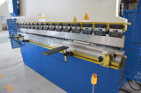 Freno della pressa della lamiera sottile dell'acciaio inossidabile per la curvatura di strato Wc67y-63t/3200