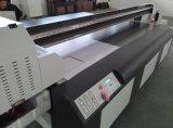 UV Impresora a Techo Digital para Impresión Panel de Pared 3D \ Cristal / Azulejos / Madera