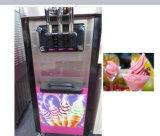 1.床-取付けられた上の商業ソフトクリーム機械(TK968T)