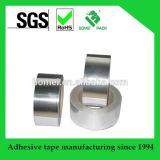 Cinta de aluminio de la hebra adhesiva fuerte caliente de Saling