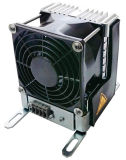 PTC de Verwarmer Jrqfm300bap van de Ventilator van de Halfgeleider