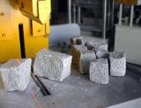 Cortadora que parte de piedra hidráulica para la piedra del cubo (P90/95)