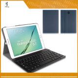 Bluetoothキーボード無線電信が付いているSamsungのタブレットカバーのための表紙