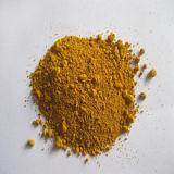 Oxyde de fer Fe2O3 (jaune/noir/vert/ont sauté/bleu/rouge) pour le pigment en poudre