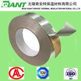 Bande adhésive acrylique Dissolvant-Basée de papier d'aluminium
