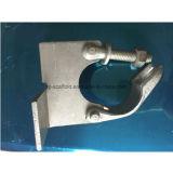 Bride de panneau d'échafaudage/panneau durables maintenant le coupleur