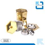 POT caldo dell'alcool dell'acciaio inossidabile di alta qualità e POT minestra/delle azione