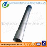 Le conduit du CMR HDG conduit métallique rigide du tuyau en acier