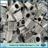 Подшипниковая подставка скольжения шарика линейного движения Китая для наборов CNC (серии 10-50mm SBR… UU)
