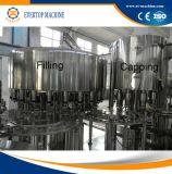 Automatische abgefüllte reine Wasser-Füllmaschine/Zeile/Gerät