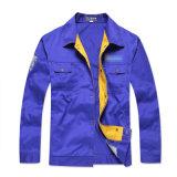 Workwear della tuta di Ultima di sicurezza sul lavoro dell'OEM, Workwear respirabile