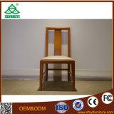 판매를 위한 의자를 식사하는 고대 작풍 단단한 나무