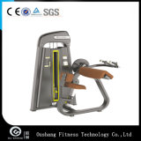Fuerza cargada Pin Machine&#160 del equipo de la gimnasia de Oushang; Enrollamiento Om-7009 de Tricep