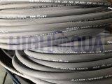 Tuch/glatter schwarzer und bunter hydraulischer Oberflächenschlauch 1sn 2sn