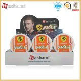 Washami Hair Styling Wax for Men Gel Cheveux Cheveux