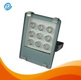 Indicatore luminoso di inondazione di alto potere LED di IP65 9W 16W con il certificato del Ce