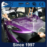 Película transparente del PVC del abrigo del coche para la protección de la pintura de carrocería de coche
