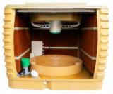 Dispositivo di raffreddamento di aria del serbatoio di acqua di grande capienza
