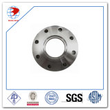 Una flangia ASTM A105 B16.5 dei 20 interruttori di pollice rf 600lb Sch 80