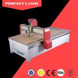 Router CNC 1224 de acrílico/plástico o madera de la máquina de grabado CNC para la Piedra Escultura Arte