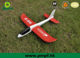 주문을 받아서 만들어진 다채로운 손 던지는 글라이더 비행기는 OEM 비행기 장난감을