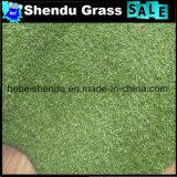 PE+PP材料20mmを持つ庭の芝生