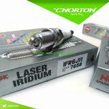 De Bougies 7658 Ifr6j11 7658 Ifr6j11 van de Stop van het Iridium van de Laser van Ngk stemmen