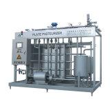 Máquina de esterilización de la esterilización del pasteurizador del Uht de la placa de la leche de la máquina de la leche