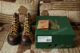 Горячий горячий! Тактические спорты ся Hiking перемещая пустыня напольного водоустойчивого прибора резиновый Nylon обувают ботинок
