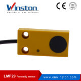 Индуктивный переключатель близости Lmf29 с CE