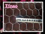 Xinao熱い浸された電流を通された六角形ワイヤー網