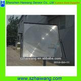 Lentille de Fresnel linéaire four solaire chauffe-eau solaires projet solaire