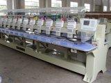 20 cabezas 9 agujas máquina de bordado computarizado