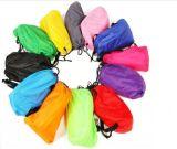 Camper gonflable de sac d'air de sommeil de 2ème rétablissement neuf extérieur (D209)