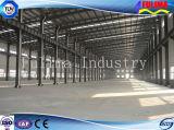 Estructura de acero de China edificio prefabricado para almacén