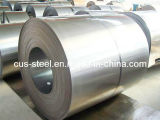 Bobina d'acciaio di galvanizzazione/strato normale galvanizzato in bobine