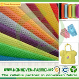 Reciclados de polipropileno não tecidos sacos de compras