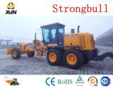 Smg200-6中国の建設用機器のモーターを備えられた道モーターグレーダー