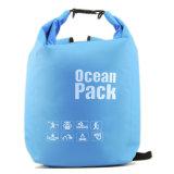 60L大きい容量の防水乾燥した袋PVCバックパック